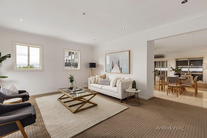 Picture of 8/3 Young Street, MOONEE PONDS VIC 3039