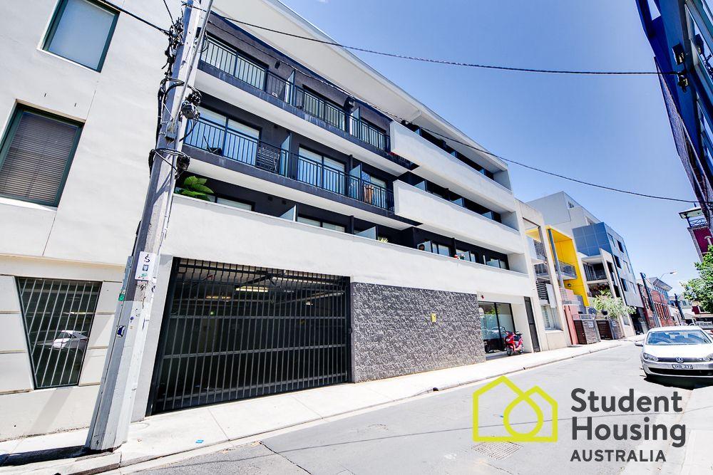 06 17 Macquarie Street Prahran Vic 3181 Apartment For