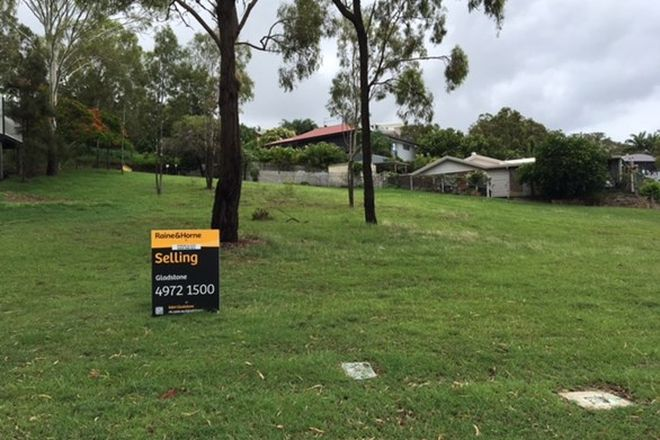Picture of 56 Oxley Drive, SOUTH GLADSTONE QLD 4680