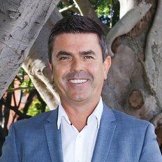 Brett Ramsey, Sales agent