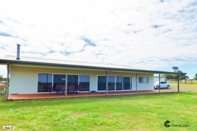 Picture of 95 Forrester Rd, KUREEN QLD 4885