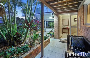 Picture of 3 Fiesta Court, Everton Hills QLD 4053