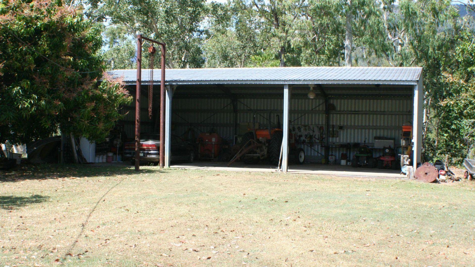 Lot 5 Five Mile Creek Road, Cardwell QLD 4849, Image 1