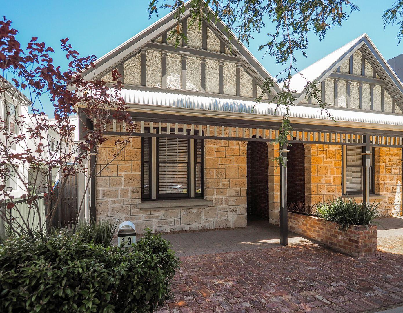 13 Lindsay Street, Perth WA 6000, Image 0