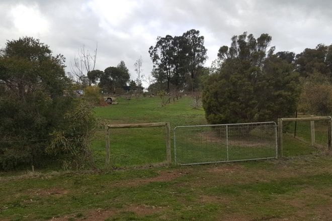 Picture of 1A Rebecca Court, MAIDEN GULLY VIC 3551