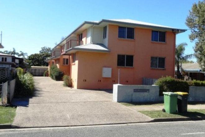 Picture of 4/70 Bridge Road, SOUTH MACKAY QLD 4740