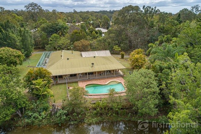 Picture of 123 Mathew Crescent, BURPENGARY QLD 4505