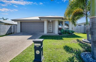 Picture of 24 Sonoran Street, Rural View QLD 4740