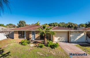 Picture of 27 Meadow Place, Quinns Rocks WA 6030
