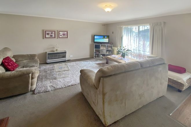 Picture of 1/3 Carmell Drive, WARRNAMBOOL VIC 3280