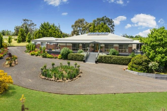 Picture of 54 Conlans Road, TARADALE VIC 3447