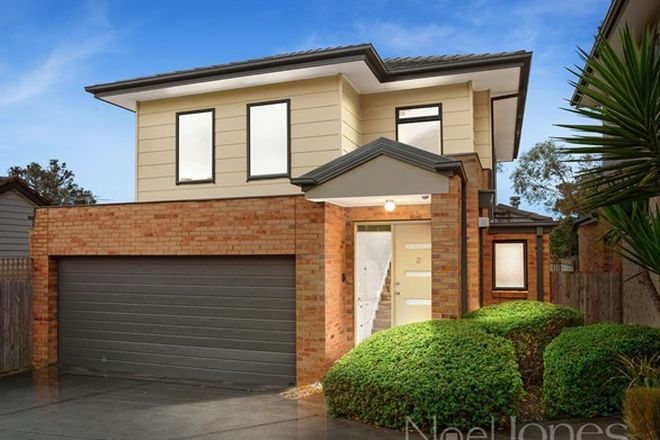 Picture of 2/33-35 Deep Creek Road, MITCHAM VIC 3132