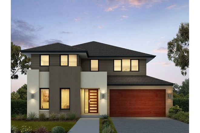 Picture of Lot 420 Proposed Rd, BOX HILL NSW 2765