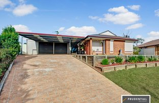 Picture of 10 Prospero Close, Rosemeadow NSW 2560