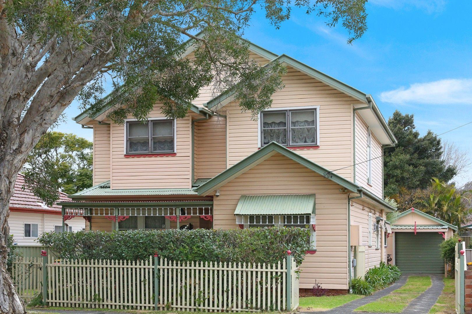 15 Mountview Avenue, Gwynneville NSW 2500, Image 0