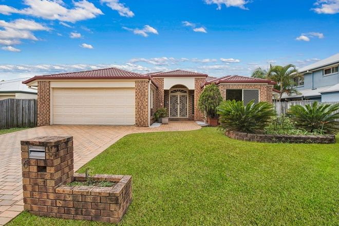 Picture of 6 Palmer Court, NEWPORT QLD 4020