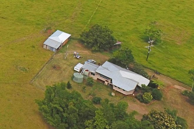 Picture of GLEN ALLYN QLD 4885