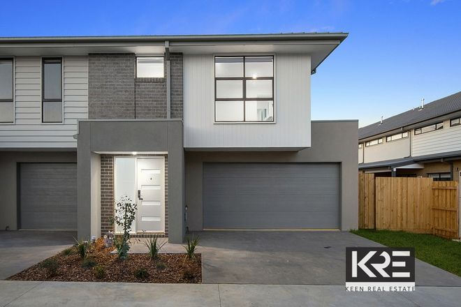 Picture of 4 Malbec Place, CLYDE NORTH VIC 3978