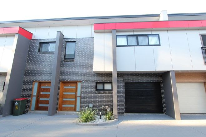 Picture of 4/10-12 Tobruk Avenue, LIVERPOOL NSW 2170