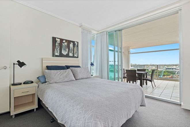 Picture of 1303/151 George Street, BRISBANE CITY QLD 4000