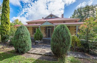 Picture of 295 Mount Torrens Rd, Lobethal SA 5241
