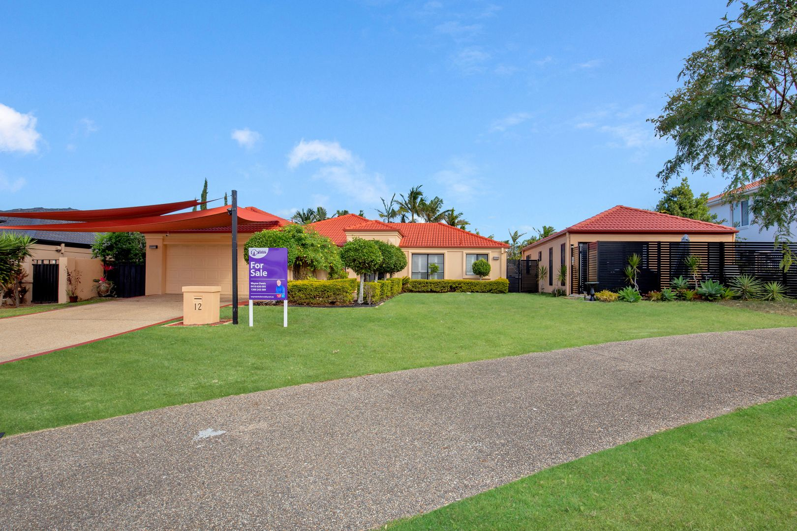12 Oxford Place, Arundel QLD 4214, Image 1