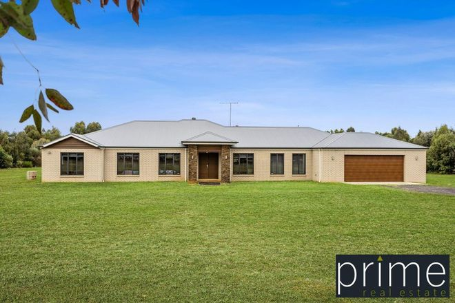 Picture of 72 Faulkner Road, INVERLEIGH VIC 3321