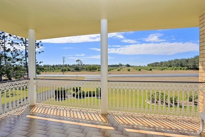Picture of 201 Rosedale Road, OAKWOOD QLD 4670