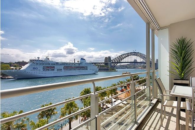 Picture of 34/3 Macquarie Street, SYDNEY NSW 2000