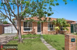 Picture of 3 Winsome Ave, Plumpton NSW 2761