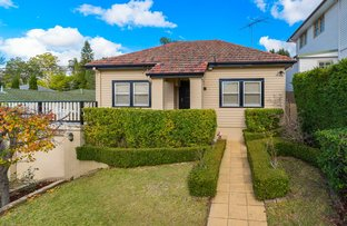 Picture of 96 Burdett Street, Wahroonga NSW 2076