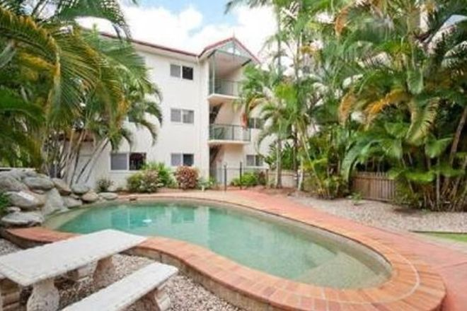 Picture of 25/5-7 Herries Street, EARLVILLE QLD 4870