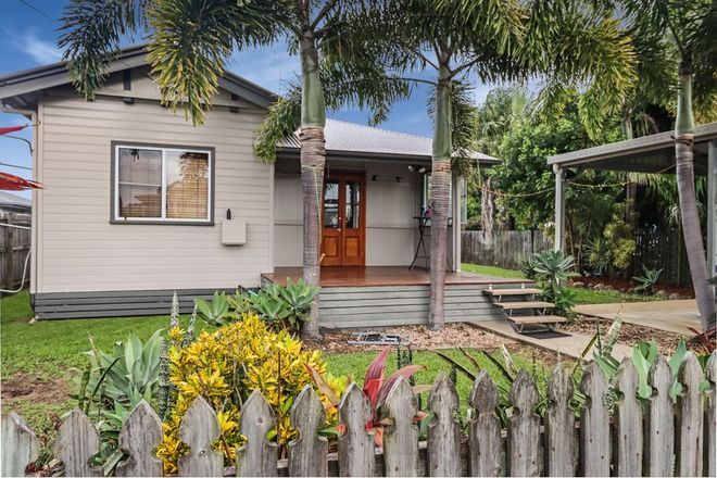 Picture of 4 Knobel Street, NORTH MACKAY QLD 4740