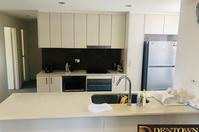 Picture of 302/229 Kingsgrove Rd, KINGSGROVE NSW 2208