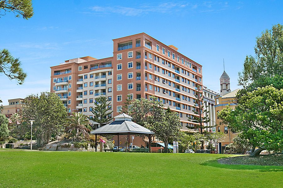 505/26 Pacific Street, Newcastle NSW 2300, Image 1