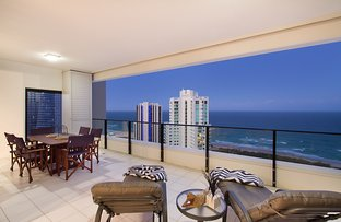 Picture of 2901 'Ultra' 14 George Avenue, Broadbeach QLD 4218