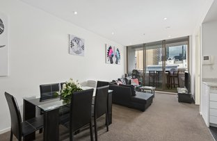 Picture of 803/225 Elizabeth Street, Melbourne VIC 3000