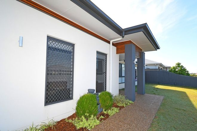 Picture of 38 Spring Way, NIKENBAH QLD 4655