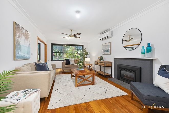 Picture of 33 Thornhill Drive, FOREST HILL VIC 3131