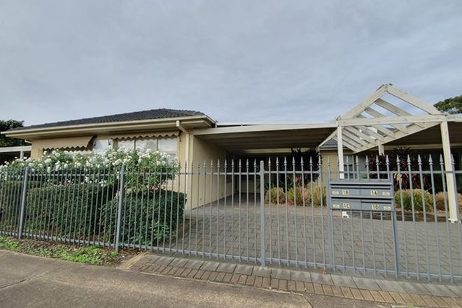 Picture of 1b Dover Street, WEST RICHMOND SA 5033