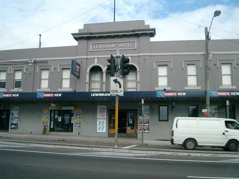 9/794 Parramatta Road, Lewisham NSW 2049, Image 0