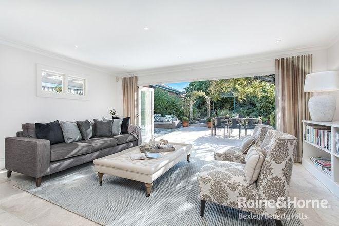 Picture of 18 Lymington Street, BEXLEY NSW 2207
