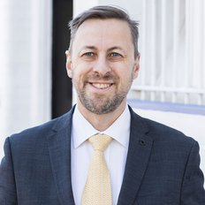 Darren Krause, Sales representative