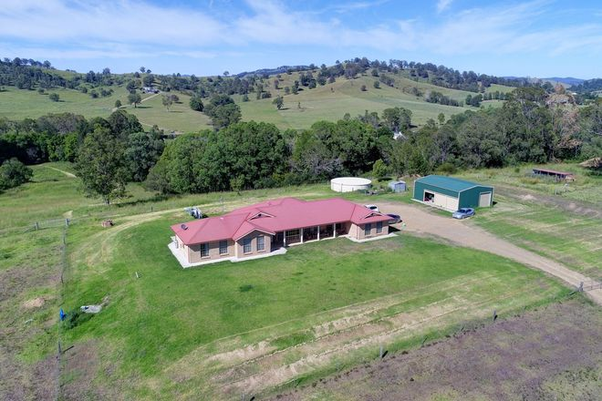 Picture of 67 Mobbs Lane, FIREFLY NSW 2429