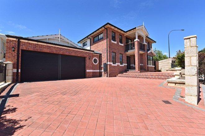 Picture of 2 Seaham Way, MINDARIE WA 6030