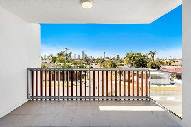 Picture of 4312/1-7 Waterford Court, BUNDALL QLD 4217
