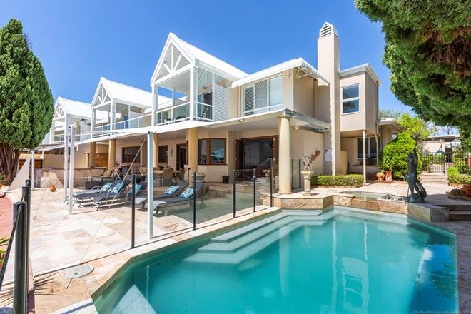 Picture of 4638 The Parkway, SANCTUARY COVE QLD 4212
