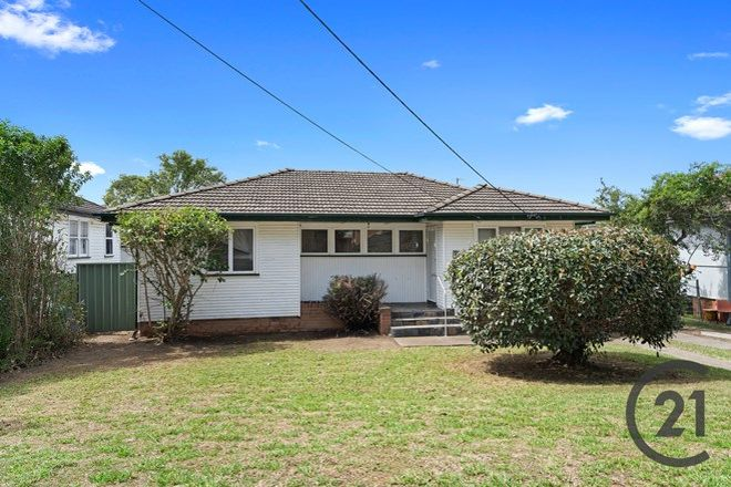 Picture of 40 Galloway Street, BUSBY NSW 2168