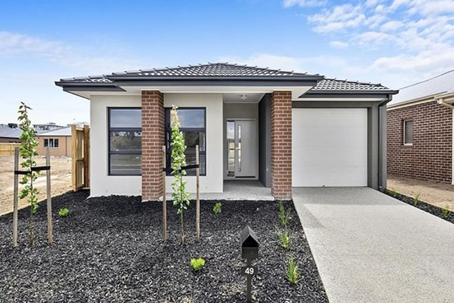 Picture of 49 Salisbury Circuit, FYANSFORD VIC 3218