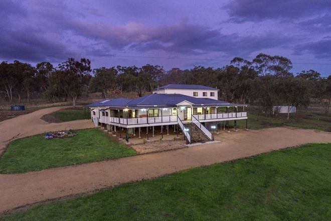 Picture of 21 Holzwarts Road, BERAT QLD 4362